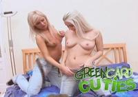 Account Green Card Cuties s2