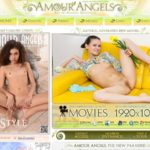 Amour Angels Teen