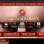 Asian Sex Diary 사다