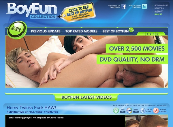 Bfcollection.com Dvd