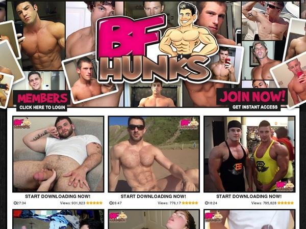 Bfhunks.com Account Premium Free