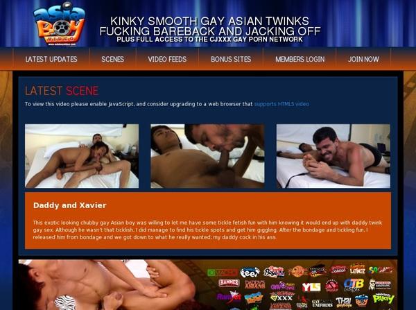 Discount Asiaboyvideo.com
