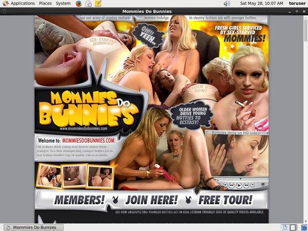 Mommiesdobunnies.com Best Videos