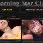 Morning Star Club Shop