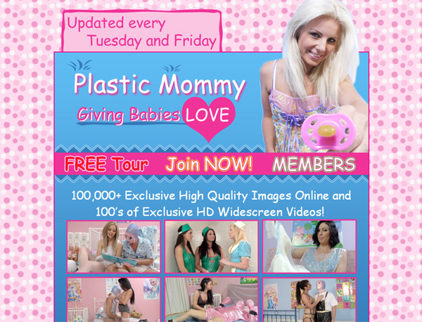 Plastic Mommy Payment Options