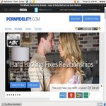 Porn Fidelity Billing Page