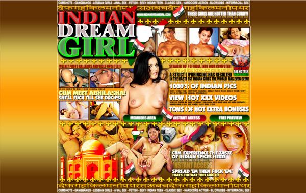 Porn Indiandreamgirl.com Free