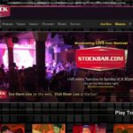 Stock Bar Montreal