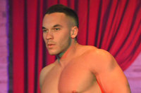Stock Bar male strippers 154549