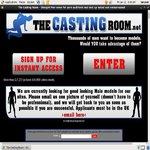 Thecastingroom.net Descuento