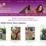 WSM Productions 사용자 이름
