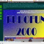 Eurofun2000 Payment Options
