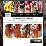 Candid King Membership Free