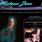 Login Mistress Zena Free