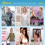 Mature.nl Membership Discount