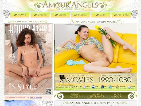 Account Free Amourangels
