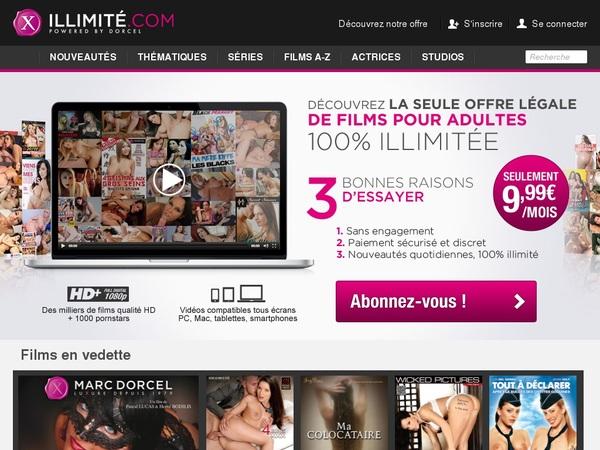 Xillimite.com Films