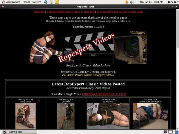 Rop Expert Video Archive Password Forum