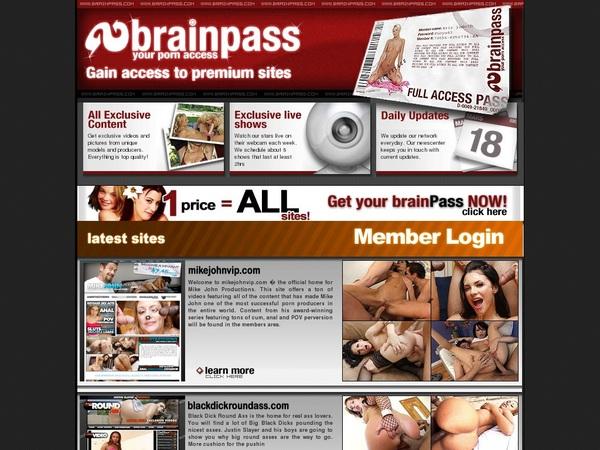 Free Brainpass Video