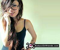 Bad Ass Girlfriends badass