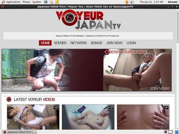 Voyeurjapantv.com With Cash