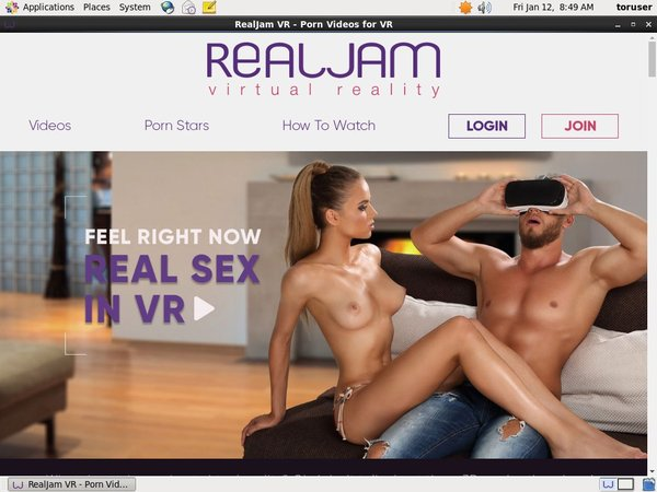 Real Jam VR Pass Premium